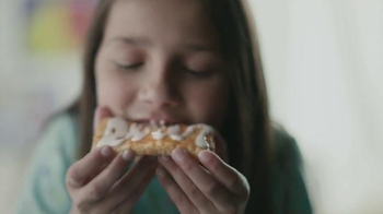 Pillsbury Toaster Strudel TV Spot, 'Mom's Theory'