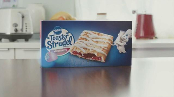 Pillsbury Toaster Strudel TV Spot, 'Mom's Theory' - Thumbnail 5