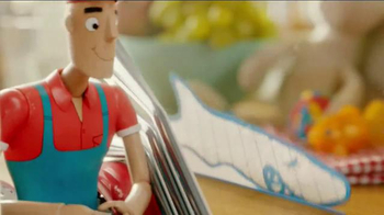 Country Crock TV Spot, 'Simple Recipe: Real Taste From Real Ingredients' - Thumbnail 2
