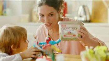 Country Crock TV Spot, 'Simple Recipe: Real Taste From Real Ingredients' - Thumbnail 5