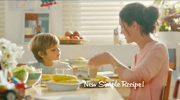 Country Crock TV Spot, 'Simple Recipe: Real Taste From Real Ingredients' - Thumbnail 6