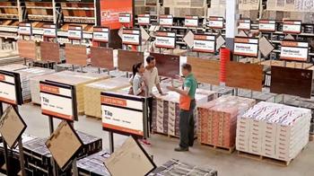 The Home Depot TV Spot, 'Tilescapes' - Thumbnail 3