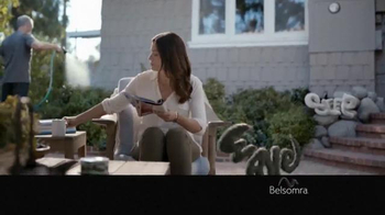Belsomra TV Spot, 'Cats and Dogs' - Thumbnail 6