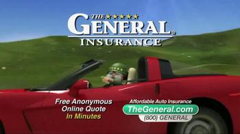 The General TV Spot, 'Sign Spinner' - Thumbnail 8