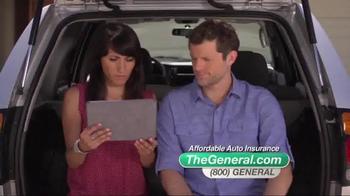 The General TV Spot, 'Sign Spinner' - Thumbnail 3