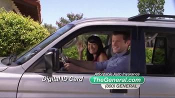 The General TV Spot, 'Sign Spinner' - Thumbnail 6