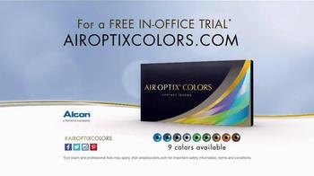 Air Optix Colors TV Spot, 'Enhancing' - Thumbnail 9