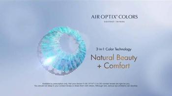 Air Optix Colors TV Spot, 'Enhancing' - Thumbnail 5
