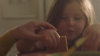 Honey Maid TV Spot, 'How to Make Apple & Cheddar Melts' - Thumbnail 2