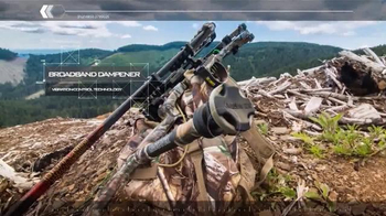 Limbsaver LS Hunter Stabilizers TV Spot, 'Advanced'