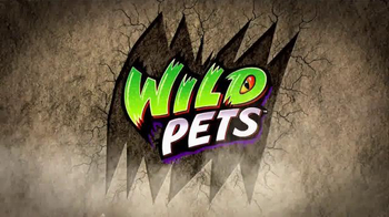 Wild Pets Spider TV Spot, 'Freak Out Your Family' - Thumbnail 2