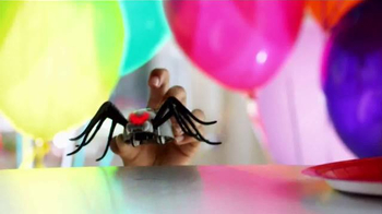 Wild Pets Spider TV Spot, 'Freak Out Your Family' - Thumbnail 8