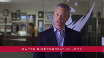 Gary Sinise Foundation TV Spot, 'Those Who Served' Featuring Gary Sinise - Thumbnail 4