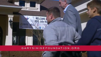 Gary Sinise Foundation TV Spot, 'Those Who Served' Featuring Gary Sinise - Thumbnail 6
