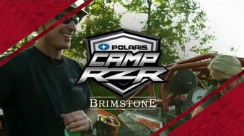 Polaris Camp RZR TV Spot, 'Everyone's Invited'