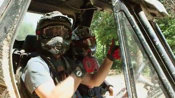 Polaris Camp RZR TV Spot, 'Everyone's Invited' - Thumbnail 6