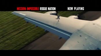 Mission: Impossible - Rogue Nation - Alternate Trailer 52