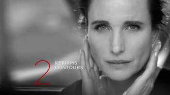 L'Oreal Paris Revitalift TV Spot, 'Come Closer' Featuring Andie McDowell - Thumbnail 5