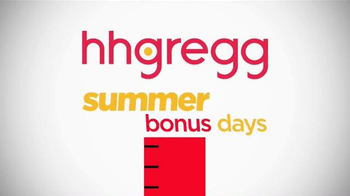 Summer Bonus Days: Rising Temperature thumbnail