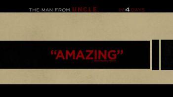 The Man From U.N.C.L.E. - Alternate Trailer 42