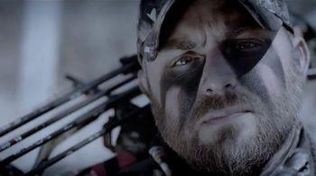 ScentLok TV Spot, 'Fear No Evil' Featuring Chris Brackett