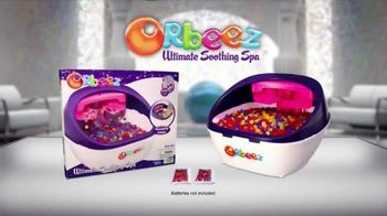 Orbeez Ultimate Soothing Spa TV Spot, 'Feeling Stressed Out' - Thumbnail 8