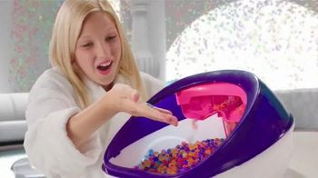 Orbeez Ultimate Soothing Spa TV Spot, 'Feeling Stressed Out' - Thumbnail 5