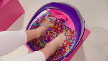 Orbeez Ultimate Soothing Spa TV Spot, 'Feeling Stressed Out' - Thumbnail 6