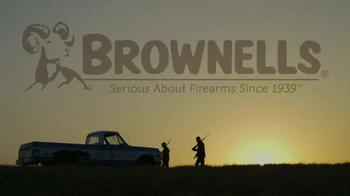 Brownells TV Spot, 'First Light' - Thumbnail 9