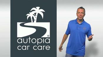 Autopia Car Care TV Spot, 'Car Wax Online' - Thumbnail 3