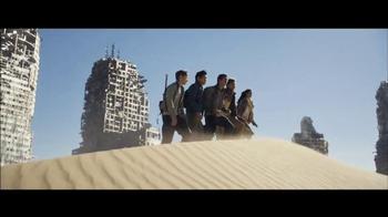 Maze Runner: The Scorch Trials - Alternate Trailer 1