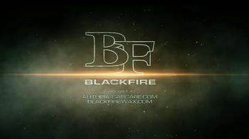 Blackfire TV Spot, 'High Performance Car Care' - Thumbnail 6