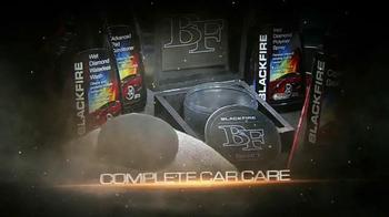 Blackfire TV Spot, 'High Performance Car Care' - Thumbnail 3