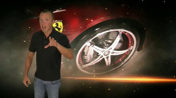 Blackfire TV Spot, 'High Performance Car Care' - Thumbnail 5