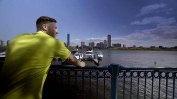 PUMA TV Spot, 'Faster, Stronger, Fiercer' Featuring Julian Edelman