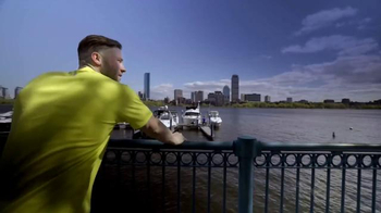 PUMA TV Spot, 'Faster, Stronger, Fiercer' Featuring Julian Edelman