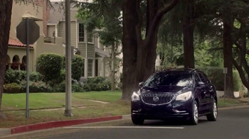 Buick Summer Sell Down TV Spot, 'Unexpected' - Thumbnail 1