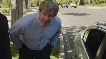 Buick Summer Sell Down TV Spot, 'Unexpected' - Thumbnail 4