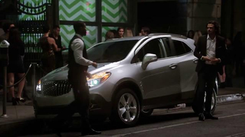 Buick Summer Sell Down TV Spot, 'Unexpected' - Thumbnail 7