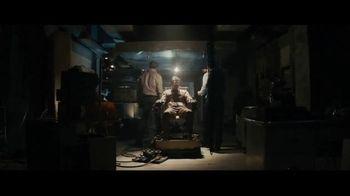 The Man From U.N.C.L.E. - Alternate Trailer 27