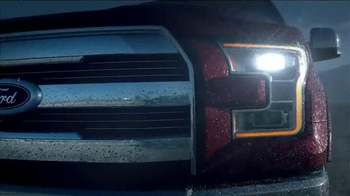 Ford F-150 TV Spot, 'This Changes Everything: Ratings' - 294 commercial airings