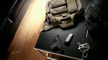Smith & Wesson M&P Shield TV Spot, 'Shield Yourself'