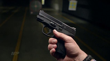 Smith & Wesson M&P Shield TV Spot, 'Shield Yourself' - Thumbnail 6