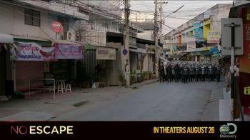No Escape - Alternate Trailer 5