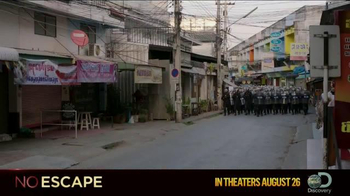No Escape - Alternate Trailer 5