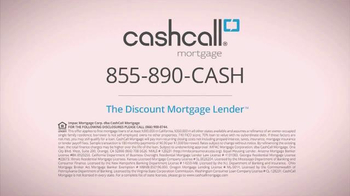 CashCall Mortgage TV Spot, 'Money is Money' - Thumbnail 7