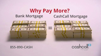 Cash Call TV Spot, 'Money is Money'