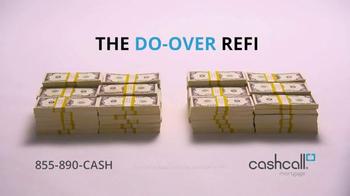 CashCall Mortgage TV Spot, 'Money is Money' - Thumbnail 5