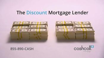 CashCall Mortgage TV Spot, 'Money is Money' - Thumbnail 6