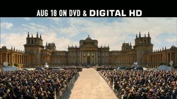 The Royals: Season One DVD & Digital HD TV Spot - Thumbnail 1